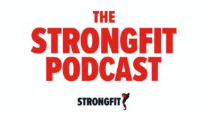 The Movement Box - StrongFit Podcast