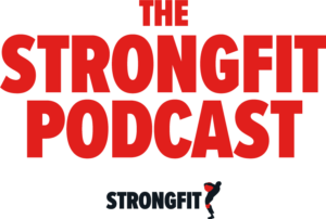 Internal Torque External Torque. StrongFit Podcast.